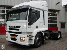 cap tractor Iveco Stralis AT 440 EURO 5