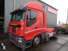 cap tractor Iveco Stralis 430 3 X IN STOCK