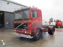 cabeza tractora Volvo F 10 - 320 (FULL STEEL SUSPENSION)