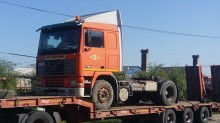 cap tractor Volvo F12 420