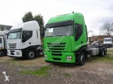 trattore Iveco Stralis AS 260S45Y/FP GV