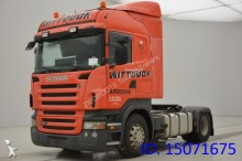 cabeza tractora Scania R480 HIGHLINE