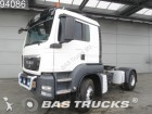 cabeza tractora MAN TGS 18.440 L 4X4 4x4 Hydrodrive Manual Big-Axle
