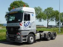 cabeza tractora Mercedes Actros 2655 LS V8 EPS RETARDER