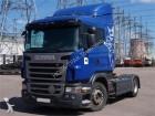 Scania LA G380 tractor unit