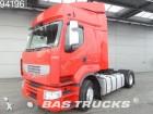 cabeza tractora Renault Premium 460 4X2 DXi Euro 5