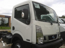 new Nissan tractor unit
