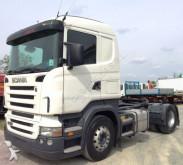 trattore Scania R 420 4X2