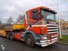 tracteur Scania R164.480