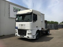 DAF XF 95 430 | MANUAL | DPX-4049 tractor unit