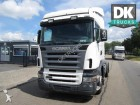 trattore Scania R420 HIGHLINE - MANUEL GEARBOX - AIRCO - RETARDE
