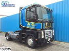 trattore Renault AE Magnum 400 Manual, Airco