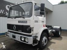 trattore Renault G 210, Spring Suspension