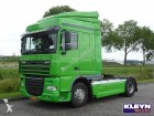 cap tractor DAF XF 105.410 SPACECAB NL TRUCK