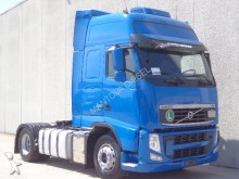 Volvo FH 13 460 GLOBETROTTER XL tractor unit