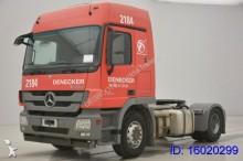 tracteur Mercedes Actros 1841 1941 LS