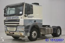 DAF CF85.410 tractor unit