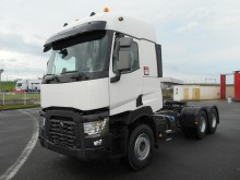 Renault Gamme C 520 tractor unit