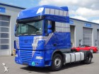 cap tractor DAF XF 105.460 Superspacecab* Euro 5* Intarder*