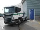 cap tractor Scania G 440