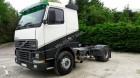 cap tractor Volvo FH 420