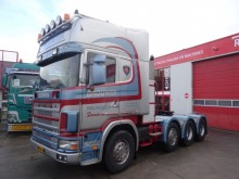 Scania R164 GA8X4/4 480 Retarder tractor unit