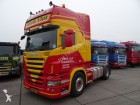 Scania R 500 V8 EUO5 MANUEL ETADE tractor unit
