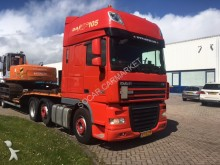 DAF XF 105.460 SSC 6X2 Manual tractor unit