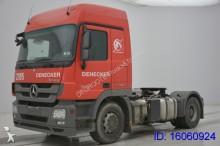 cap tractor Mercedes Actros 1840 LS