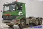 cap tractor Mercedes Actros 3343 S - 6X4