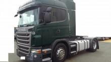 ciągnik siodłowy Scania Euro-Maszyny G-440 HIGHLINE
