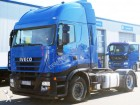 Iveco AS440S460T* EEV* Spoiler* Kühlbox* Sattelzugmaschine