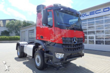 Mercedes Arocs 1842 SZM 4X4 Intarder Euro6 TOP tractor unit