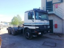 trattore Mercedes Actros 3331