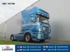 cap tractor Scania R500 V8 4X2 TRACTOR MANUAL SPRING/AIR RETARDER EURO 5