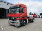 trattore Mercedes Actros 1840 (HYDRAULIC / BIG AXLE)
