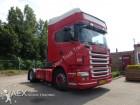 cap tractor Scania LA R420 topl opticruise