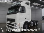 tracteur Volvo FH12 460 6X2 Manual Liftachse Euro 3