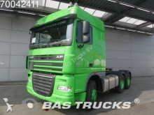 DAF XF105.460 Tageszulassung '15 6X4 Big-Axle Steels tractor unit