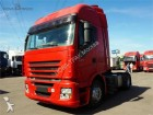 cap tractor Iveco Stralis AS440S43T