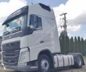 cap tractor Volvo new FH 13 500
