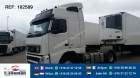 cap tractor Volvo FH460 - SOON EXPECTED - 4X2 MANUAL GLOBETROTTER EURO 5