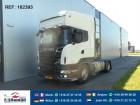 cap tractor Scania R500 V8