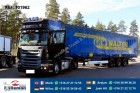 cap tractor Scania R500 - SOON EXPECTED - 6X2 SINGLE BOOGIE EURO 4 MANUAL