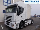 cap tractor Iveco Stralis AS440S46TPE