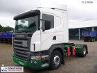 cap tractor Scania R420 4X2 + Retarder