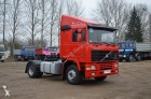 cap tractor Volvo F10 320 model 1996 - FULL SPRING - TOP