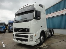 cabeza tractora Volvo FH400 6x2 GLOBETROTTER-XL (MANUAL GEARBOX / AIRC