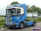 cap tractor Scania R 420 MANUAL