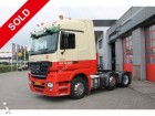 trattore Mercedes Actros 2548 LS 6x2 Hydraulic, NL truck!